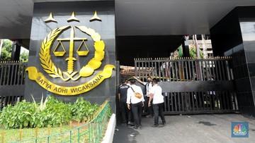 Soal Dugaan Korupsi di Kredit Macet, Ini Tanggapan dari LPEI thumbnail