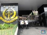 Soal Dugaan Korupsi di Kredit Macet, Ini Tanggapan dari LPEI