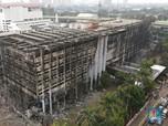 Tok! DPR Restui Anggaran Rp 350 M Demi Gedung Baru Kejagung