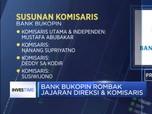 Inilah Daftar Jajaran Direksi & Komisaris Bank Bukopin