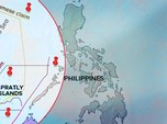 Duterte Lawan Xi Jinping, Milisi Terjun ke Laut China Selatan