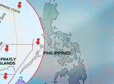 Terungkap! Emas Hitam Biang Kerok Panas Laut China Selatan