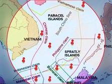 Istana: AS Sebut RI Punya Peran Penting di Laut China Selatan