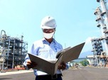 Kapasitas Penuh Chandra Asri untuk Dukung Ekonomi Nasional