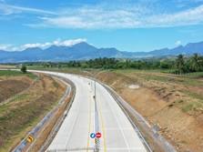 Tol Baru 30 Km ke Pelabuhan Terbesar RI Ternyata Jalur Gemuk
