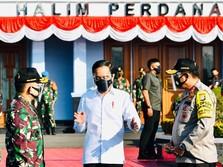 Hari Ini, Jokowi Bakal Resmikan Tol Pertama di Aceh