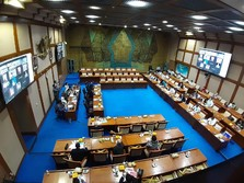UU Minerba Sudah Disahkan, Anggota DPR ini Baru Komplain Now!