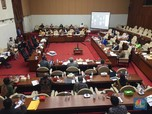 BUMN Disuntik PMN Rp 500 T, DPR Pertanyakan Hasilnya