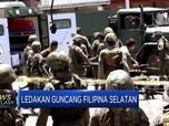 Ledakan di Filipina Selatan, 14 Tewas dan 75 Luka-Luka