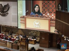 Perintah Jokowi, Subsidi Gaji Rp 600.000 Harus Cair Pekan Ini