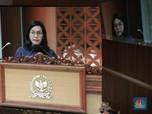 Gandeng ASEAN, Sri Mulyani Ajak Asing Caplok Asuransi Syariah