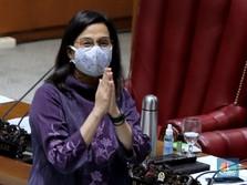 Sri Mulyani Bicara Jurus Hindari Resesi & Kekuatan RI