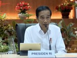 Terungkap, Alasan Jokowi Cemas RI Masuk Jurang Resesi