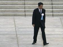 Jejak Shinzo Abe, Abenomics yang Tinggalkan Setumpuk Masalah