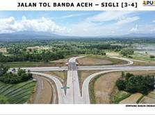 RI akan Ada Tol 18 Kali Panjang Pulau Jawa, Ini Penampakannya