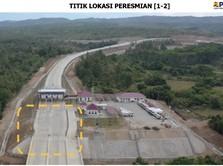 Jokowi Mau Bangun 18.850 Km Tol, Begini Rencananya