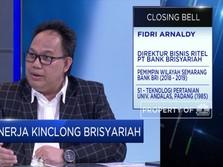 Baru 6 Bulan, FLPP BRIsyariah Sudah Capai 95% Target
