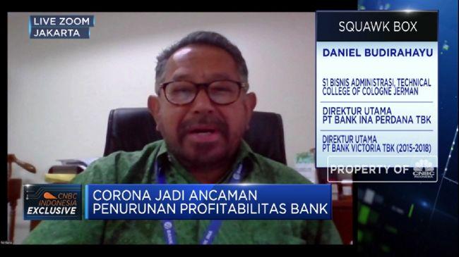 BINA Perkuat Sistem Digitalisasi, Kolaborasi Bank Ina & Grup Salim