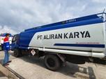 Antisipasi Cuaca, Pertamina Perkuat Stok BBM ke Pulau Enggano