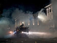 Kerusuhan Mematikan Wisconcin AS: Kronologi ke Status Darurat