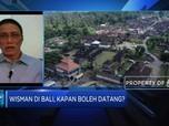 Wisman Belum Boleh Datang ke Bali, PHRI Keluhkan Hal Ini