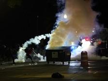 Kerusuhan Wisconsin AS Mematikan! 2 Tewas, 1 Terluka