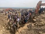 Porak-poranda, Kala Banjir Bandang Terjang Afganistan