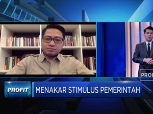 Firmanzah: Perlunya Keseimbangan Stimulus Demand & Produksi