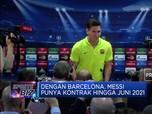 Messi Resign Dari Barcelona, Mau Ke Mana?