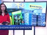 Miliki 67% Saham, KB Kookmin Akan Kuasai Bank Bukopin