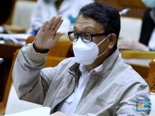 Pertamina Rugi Rp 11,33 T, Menteri ESDM: Harap Maklum