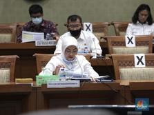 Belum Dapat Subsidi Gaji dari Jokowi? Menaker Ida: Bersabar..