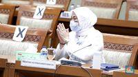 4 Menteri Jokowi Akui Positif Covid, Ada yang Nggak Ngaku?
