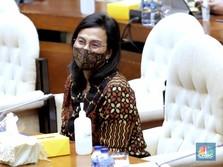 Indonesia Resesi? Sri Mulyani: Jangan Menyerah Dulu!