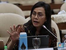 5 Usulan Jokowi-Sri Mulyani dalam Reformasi Sistem Keuangan