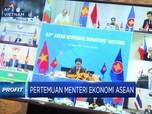 Menteri Ekonomi ASEAN Bahas Pemulihan Ekonomi