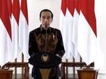 Jokowi Punya North Java Super Corridor, Apa itu?