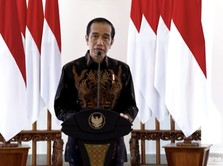 Jokowi: Vokasi Kita Dorong Sinergi dengan UMKM!
