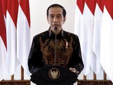 Jokowi Rombak Lagi Struktur Penanganan Covid-19 & PEN