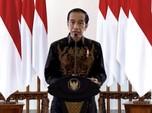Ekonomi Dunia di Pandangan Jokowi: Anjlok!