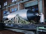 Gila! Rusia Punya Bom Terkuat Sejagad, Tsar Bomba
