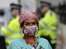 Nasib Perawat di Tengah Pandemi: Dipukul Hingga Dibully