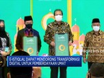 Bank Mega Syariah Luncurkan E-Istiqlal