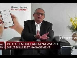 Bos BNI AM: Bansos Percepat Proses Recovery Ekonomi RI