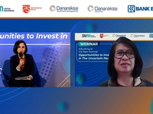 Bond Hingga Saham, BRI Group Jadi One Stop Financial Solution