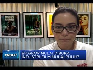 Sheila Timothy: Layanan OTT, Sumber Income Baru Industri Film