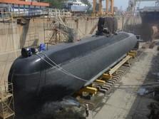 Bukan Main-main, Kapal Selam Buatan RI Bikin Geger se-ASEAN