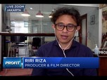 Riri Riza: Pembukaan Bioskop Didukung Fasilitas Memadai