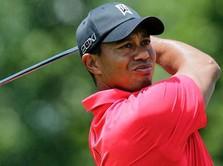 Tiger Woods Kecelakaan Parah, Bakal Terancam Pidana?
