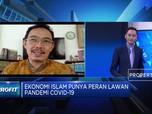 Bonus Demografi Topang Pertumbuhan Ekonomi Syariah RI?